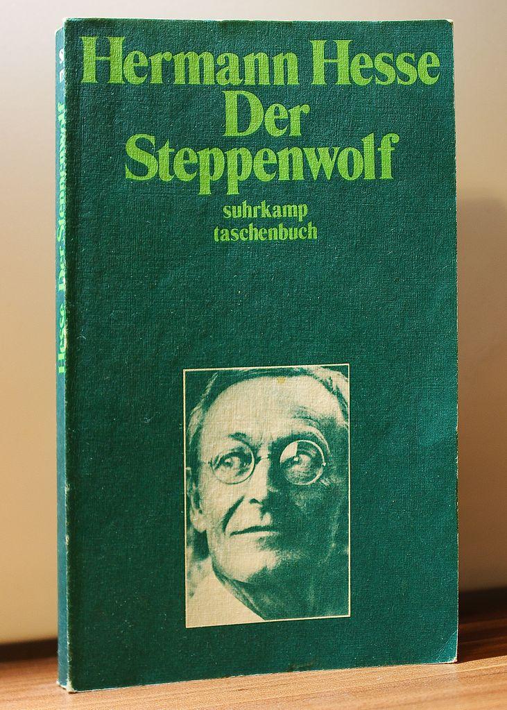 file hermann hesse  der steppenwolf  st 175  1974  jpg