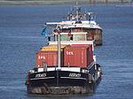 Hermes - ENI 06003318, Zandvliet sluis, Port of Antwerp, pic6.JPG