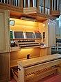 Herrenberg-Kuppingen, St. Antonius, Orgel (9).jpg
