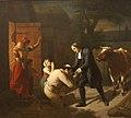 Hersent stolen cow 1800s.JPG