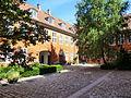 Hestegardekasernen - courtyard.JPG