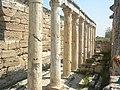 Hierapolis ruins, Turkey - panoramio.jpg