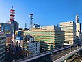 Higashizakura Town Skyline01.jpg