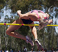 High Jump Triton Invitational 2011 1.jpg