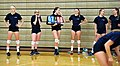 High school volleyball 2600 (9563349740).jpg