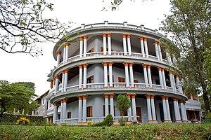 Hill Palace, Tripunithura - South Block, Hill Palace Museum