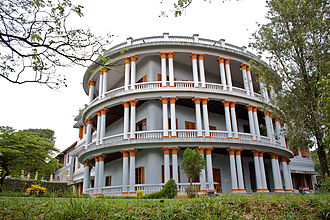 Hill Palace, Tripunithura - South Block, Hill Palace Museum
