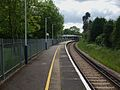 Hinchley Wood stn northbound look south.JPG