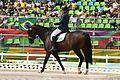 Hipismo campeonato individual misto grau Ia na Paralimpíada Rio 2016 (29621336381).jpg