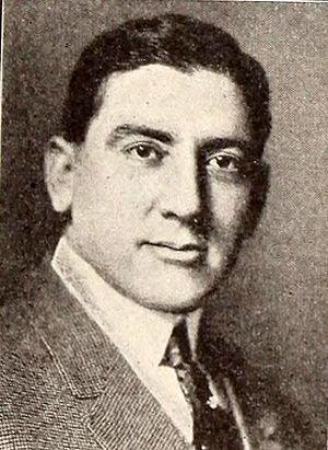 Hiram Abrams - Hiram Abrams (1921)