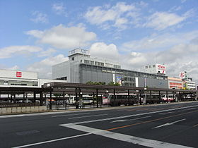 Image illustrative de l'article Gare de Hiroshima