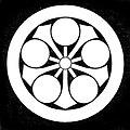 Hisamatsu Yasumoto crest.jpg
