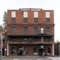 Historic Cary House Hotel in) the gold-country mining town of Placerville in California's Sierra Nevada Mountains LCCN2013630998.tif