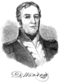 Historical records of Port Phillip - Captain Woodriff, R.N., H.M.S. Calcutta.png