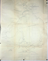 Historical records of Port Phillip - Fac-simile Chart of the Survey of Port Phillip by Grimes.png