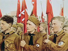 childrens propaganda in nazi germany wikipedia