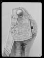 Hjullåsstudsare, Danzig ca 1609-1610 - Livrustkammaren - 53721.tif