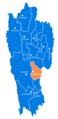Hnahthial district map.png