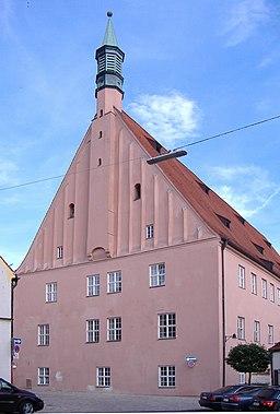 Hohe Schule Ingolstadt