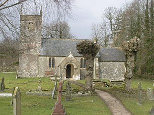 """<a href=""""http://search.lycos.com/web/?_z=0&q=%22Church%20of%20St.%20Andrew%2C%20Holcombe%22"""">The old St Andrew's church, Holcombe</a>"""