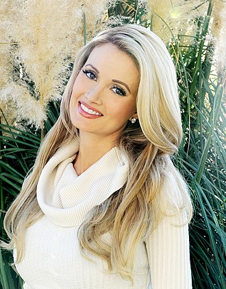 Holly Madison - Madison in 2015