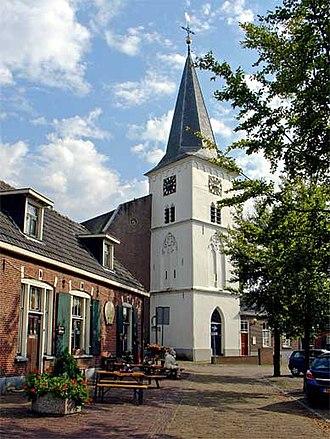 Holten - Church