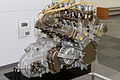 Honda RA271E engine Honda Collection Hall.jpg