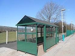 Hope (Flintshire) railway station (28).JPG