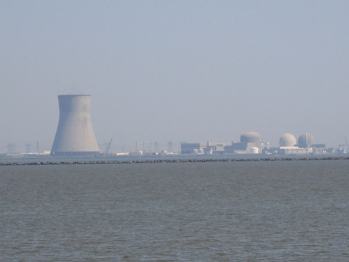Salem Nuclear Power Plant  Wikipedia