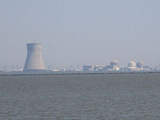 Salem Nuclear Power Plant Nuclear power plant in Lower Alloways Creek Township, New Jersey, United States