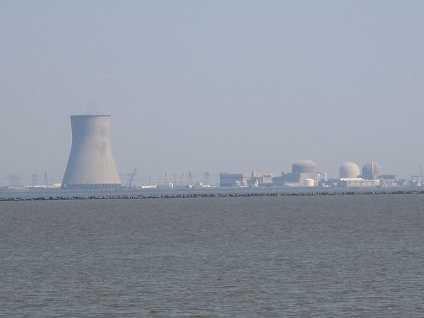 Salem Nuclear Power Plant - WikiVisually