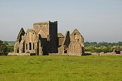 Hore Abbey County Tipperary Irland@20160604.jpg