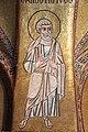 Hosios Loukas (narthex) - East wall, 2nd arch (S.Peter) 02.jpg