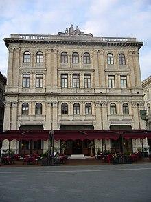 Hotel Duchi D Aosta