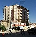 Hotel Namar, Kassab, Syria Al Lathqiyah - panoramio.jpg