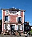 Hotel de la Gare, Jussey, département de la Haute-Saône, France - panoramio.jpg