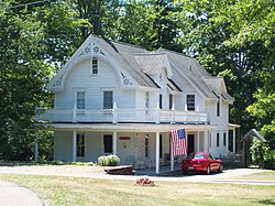 House in the Point Chautauqua Historic District Jul 12.jpg