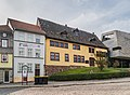 House of Johann Sebastian Bach in Eisenach 02.jpg