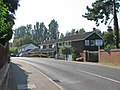 Houses in Beccles Road - geograph.org.uk - 1510928.jpg