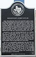 Houston Sit-in Historical Marker.jpg