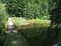 Hrinová - ustie priehrady - panoramio.jpg