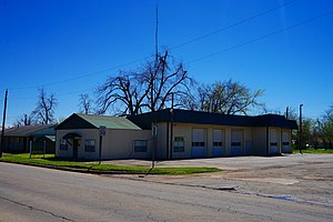 Hugo, Oklahoma - Little Dixie Transit in Hugo
