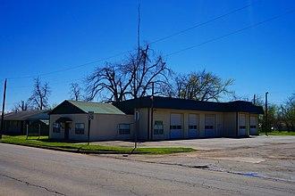 Hugo, Oklahoma - Little Dixie Transit in Hugo