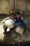 Humanitarian aid mission in Mosul DVIDS155846.jpg