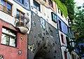 Hundertwasser House 百水公寓 - panoramio.jpg