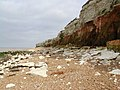 Hunstanton Cliffs - geograph.org.uk - 372531.jpg