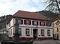 Husseren-les-Châteaux, Mairie.jpg