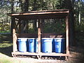 Hyner Run State Park recycling.jpg