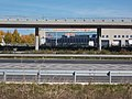 Hyva Truck Center, M1 motorway, 2017 Biatorbágy.jpg
