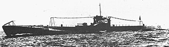 Japanese submarine I-179 - Image: I 176